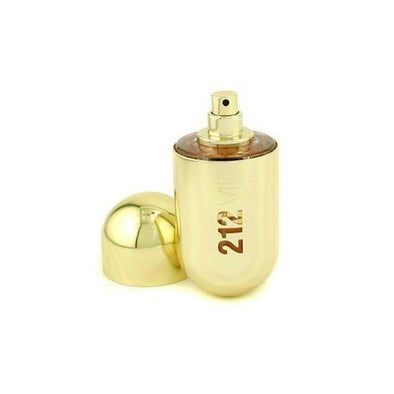 212 VIP Eau De Parfum Spray  50ml/1.7oz