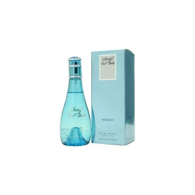 COOL WATER by Davidoff (WOMEN)