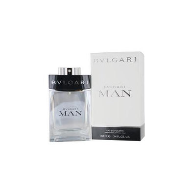 BVLGARI MAN by Bvlgari (MEN)