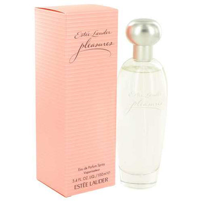 PLEASURES by Estee Lauder Eau De Parfum Spray 3.4 oz (Women)