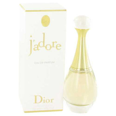 JADORE by Christian Dior Eau De Parfum Spray 1 oz (Women)