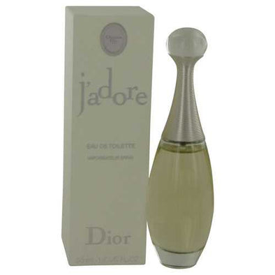 JADORE by Christian Dior Eau De Toilette Spray 1.7 oz (Women)