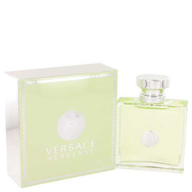 Versace Versense by Versace Eau De Toilette Spray 3.4 oz (Women)
