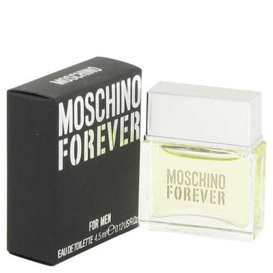 Moschino Forever by Moschino Mini EDT .12 oz (Men)
