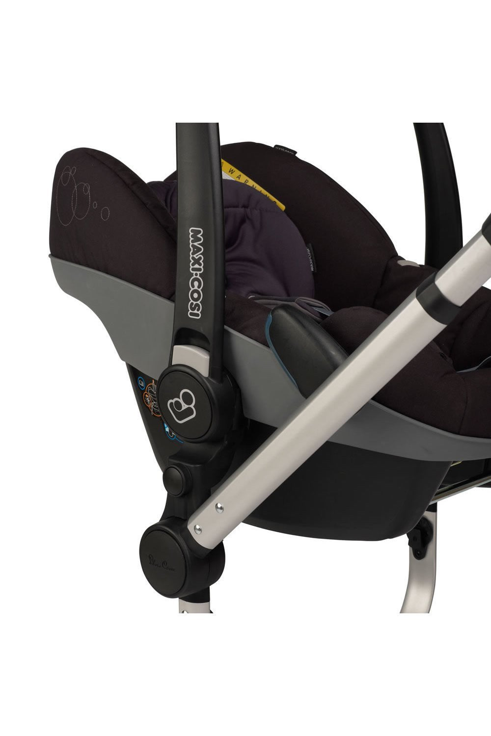 Surf  adaptor for Maxi Cosi and Nuna Pippa capsules