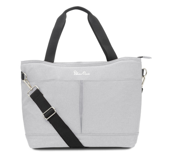 Horizon Go Changing Bag Platinum