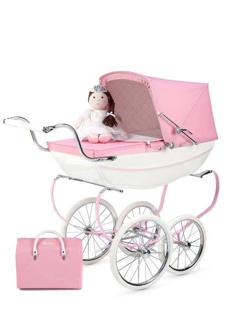Special Edition Princess Doll's Pram