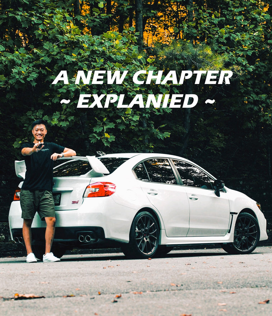 A New Chapter ~ Explained