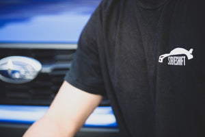 SUBIESHIFT Black Edition One Tee