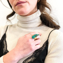 Load image into Gallery viewer, Orenda Turquoise Ring