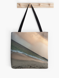 Sunset Beach Tote