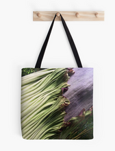 Titan Bloom Tote