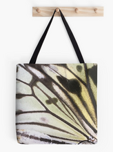 White Angel Tote