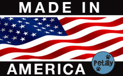 PETILLY MADE IN AMERICA