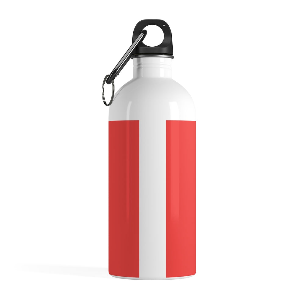 Stainless Steel Water Bottle - petilly.com