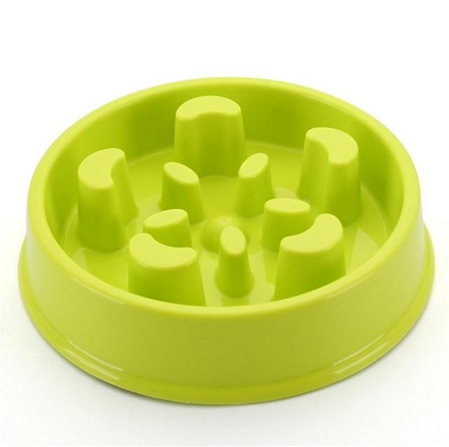 Slow Feeder Dog Bowl - Buy 1 Get 1 HALF PRICE - petilly.com