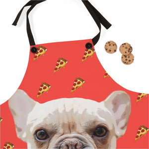 What's Cookin' Apron - petilly.com