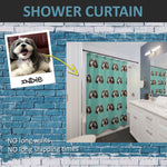 Shower Curtains - petilly.com