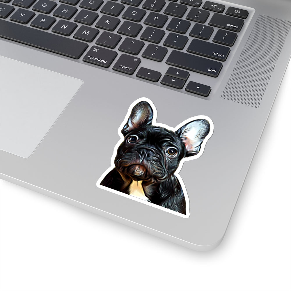 Kiss-Cut Stickers (Pack of 3) - petilly.com