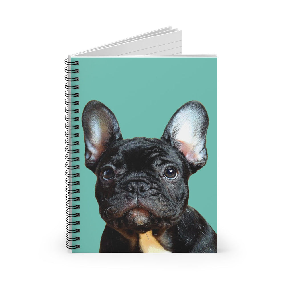 Notebook - Pop Art Style - petilly.com