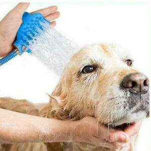 Dog Massager Shower Tool - petilly.com