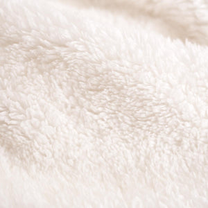 Sherpa Fleece Blanket - petilly.com