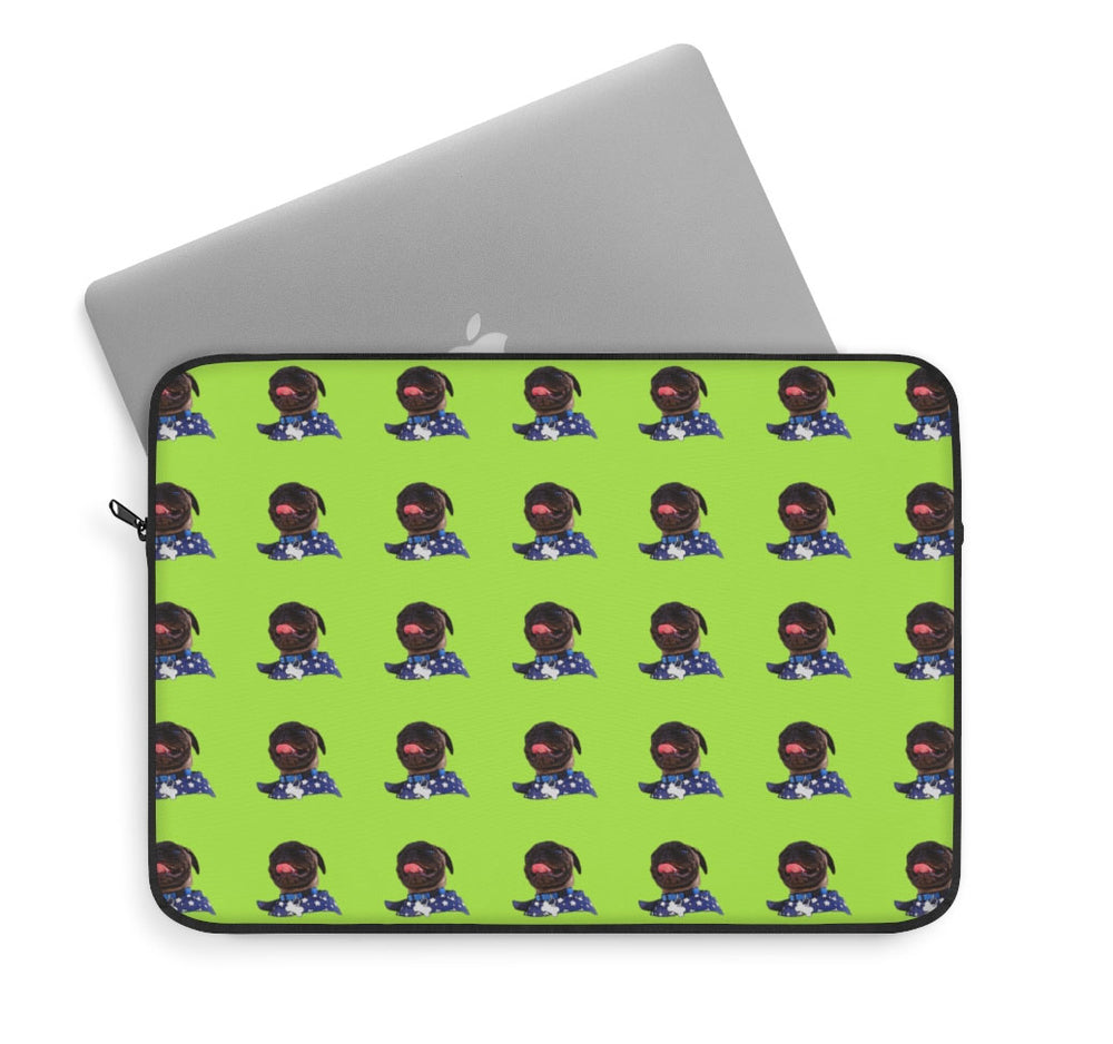 Laptop Sleeve - Pop Pattern Style - petilly.com