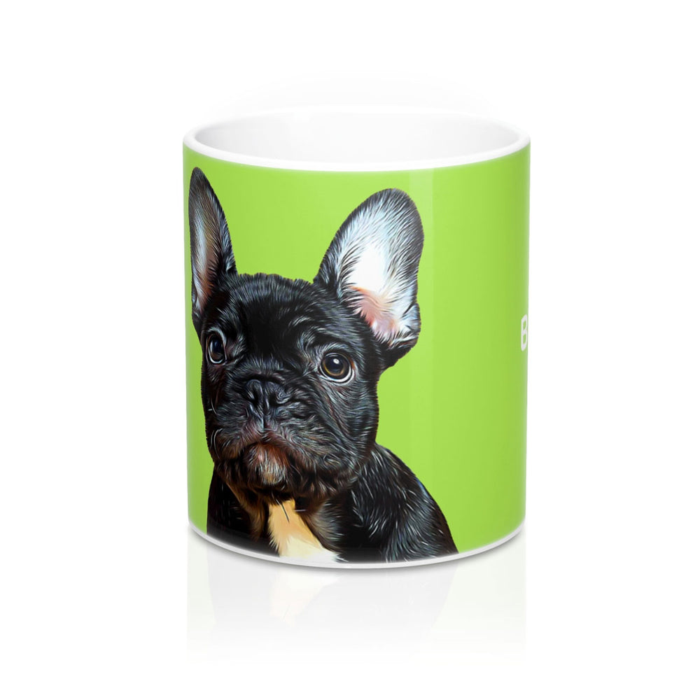 Coffee Mug - Pop Art - petilly.com