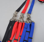 Three Way Adjustable Pets Dog Leash - petilly.com