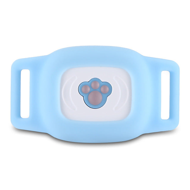Waterproof Pet GPS Tracker - petilly.com