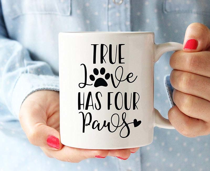 True Love Has Four Paws - petilly.com