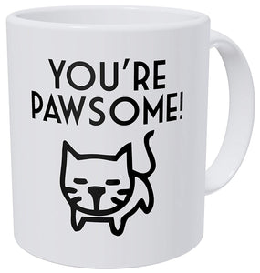 You're Pawsome - petilly.com