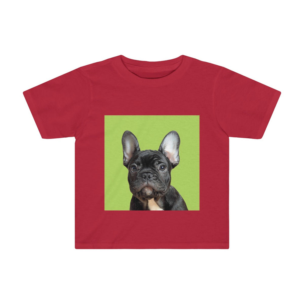Kids Tee - petilly.com