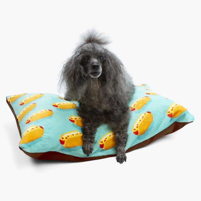 Pet Bed - Pop Pattern - petilly.com
