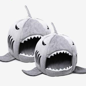 Shark Pet Bed - petilly.com