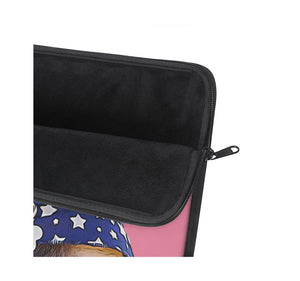 Laptop Sleeve - Pop Art Style - petilly.com