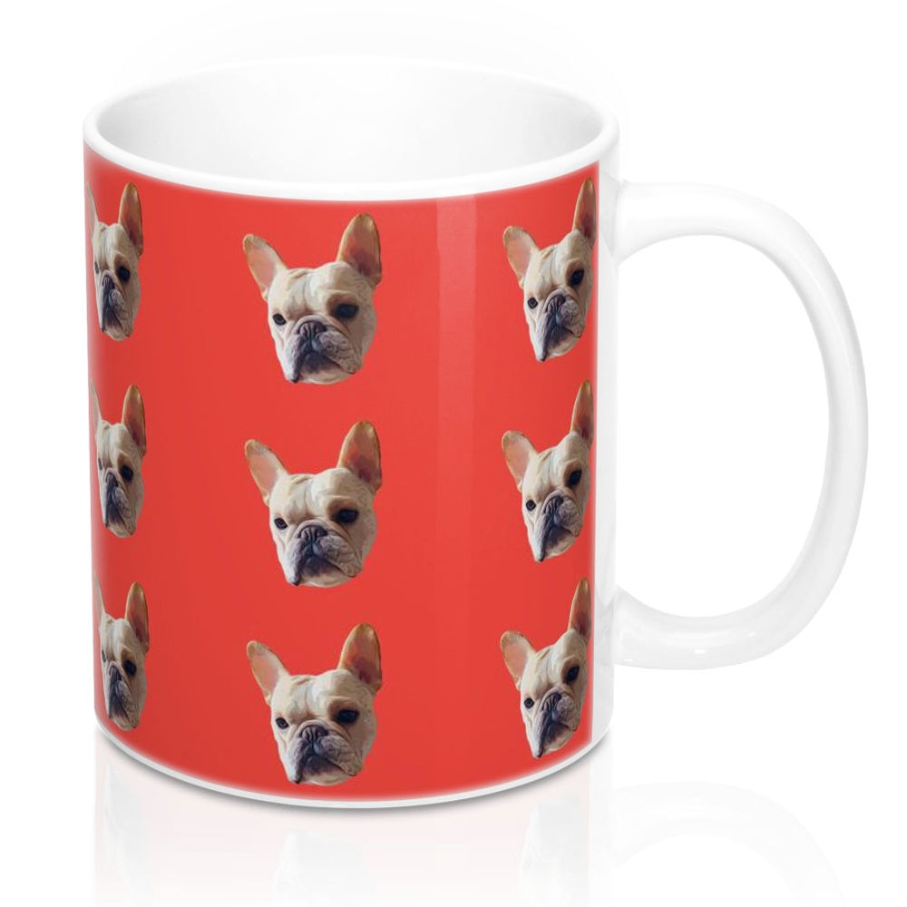 Coffee Mug - Pop Pattern - petilly.com