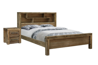 Augusta timber bed