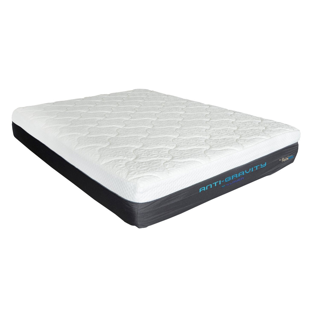Anti-Gravity 4 Layer Mattress