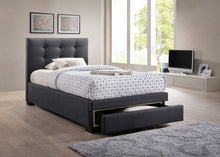 Load image into Gallery viewer, Bondi Upholstered Bedframe