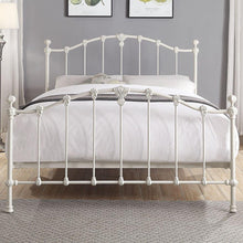 Load image into Gallery viewer, Claremont Wrought Iron Bed