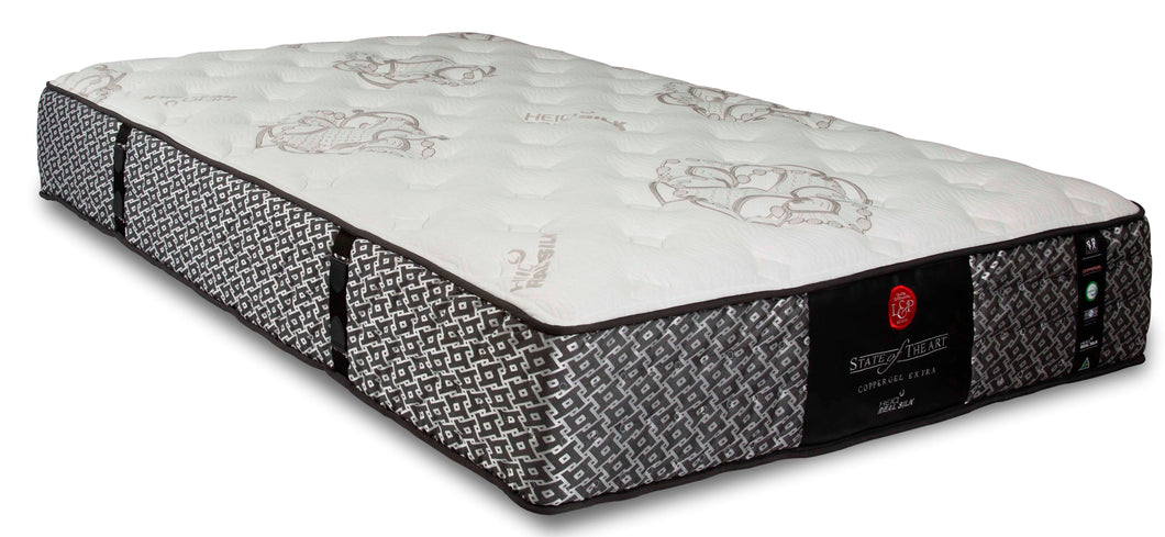 Coppergel Extra Mattress