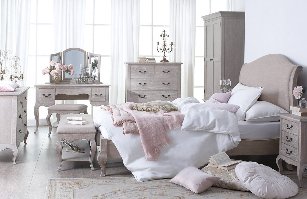 French Bedframe
