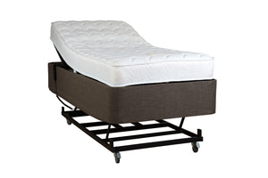 ProMotion Hi-Low Ease Plus Adjustable Base + Contour Classic