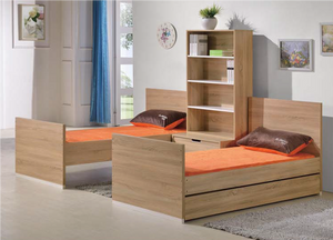Magic Bunk Bed