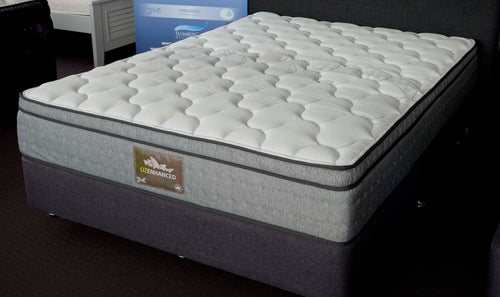 Oz Enhance Mattress