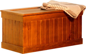 Sal Blanket Box