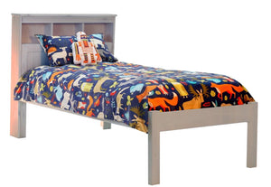 Sal Bookcase Bed