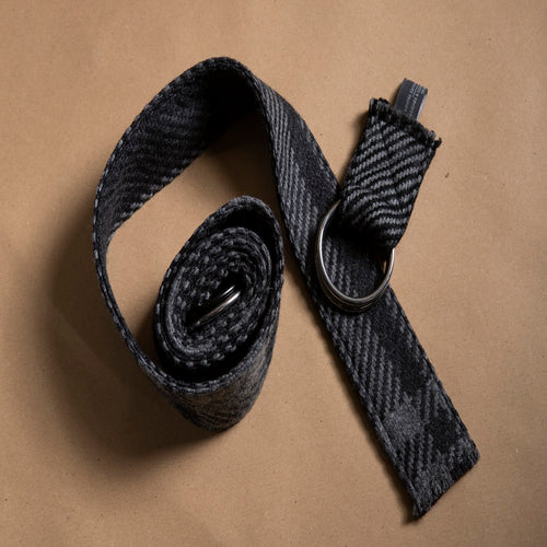 Black House Belt