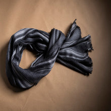 Load image into Gallery viewer, Black House Classic Scarf